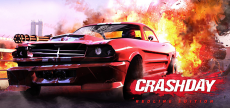Crashday 04 HD