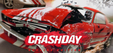 Crashday 07 HD