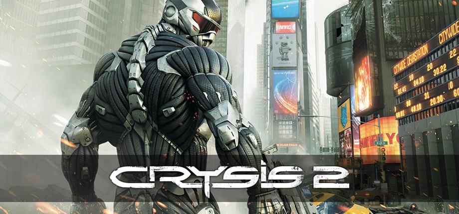 Crysis 2 01 HD