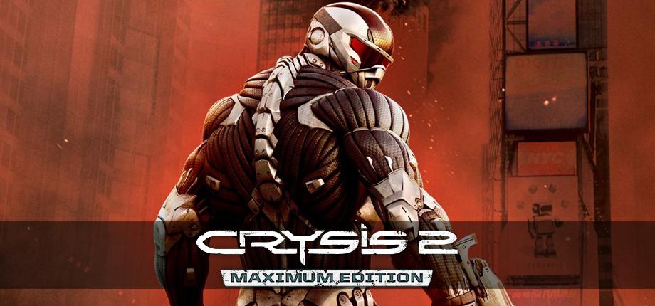 Crysis 2 11 HD ME