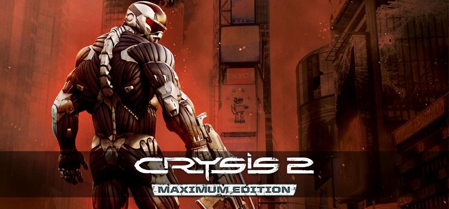 Crysis 2 12 HD ME