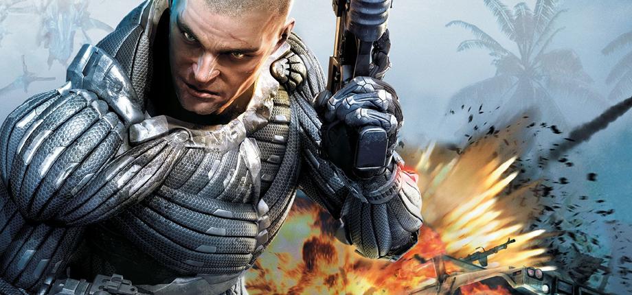 Crysis Warhead 02 HD textless