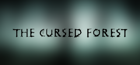 The Cursed Forest 03 blurred