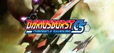 Dariusburst CS 01 HD