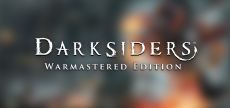 Darksiders Warmastered Edition 03 HD blurred
