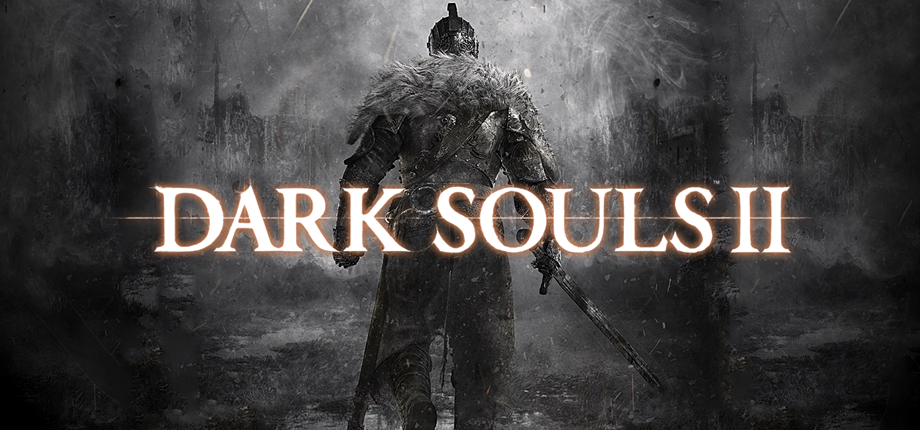 Dark Souls II 01 HD
