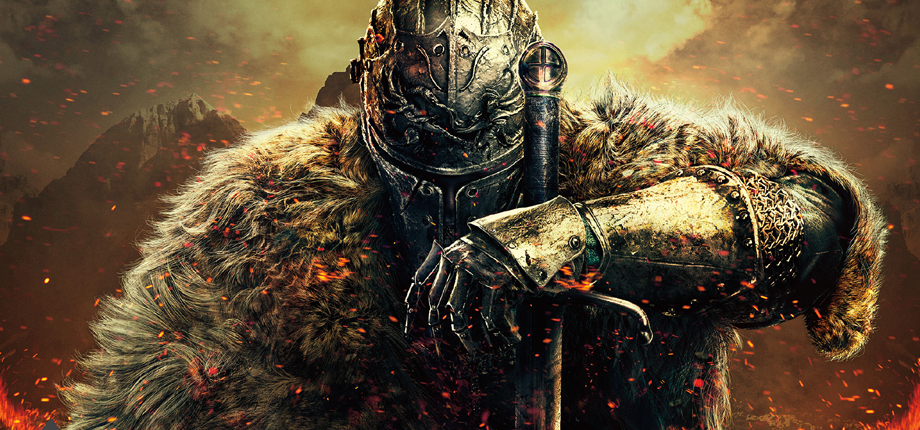 Dark Souls II 08 HD textless