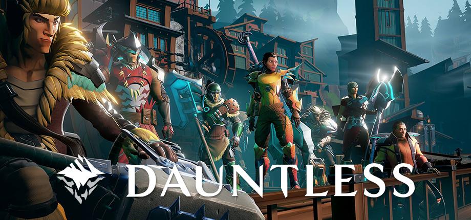 Dauntless 04 HD