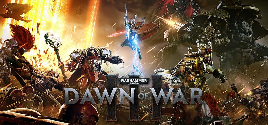 Dawn of War III 09 HD