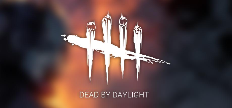 Dead by Daylight 03 HD blurred