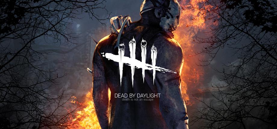 Dead by Daylight 04 HD