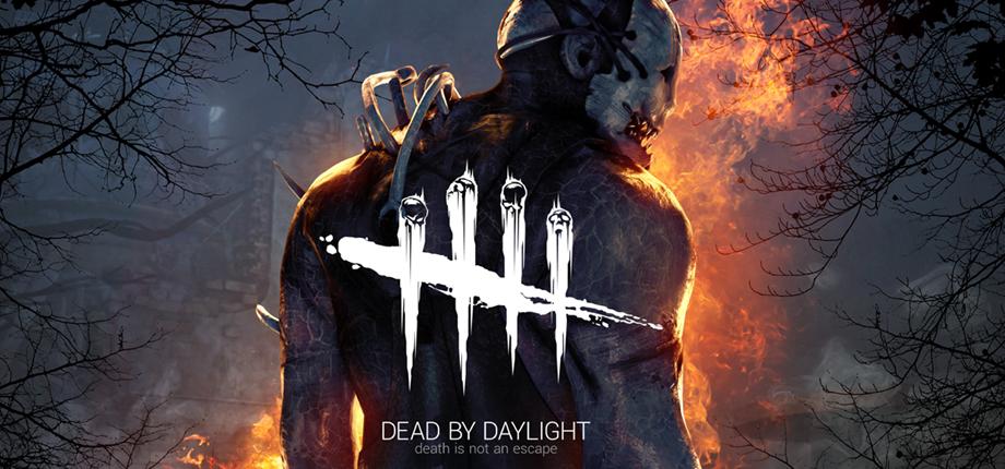 Dead by Daylight 05 HD
