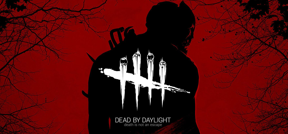 Dead by Daylight 06 HD