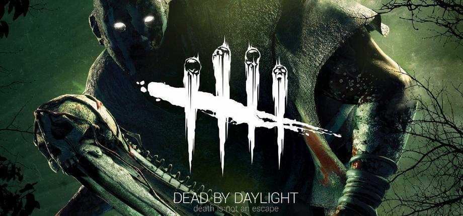 Dead by Daylight 11 HD
