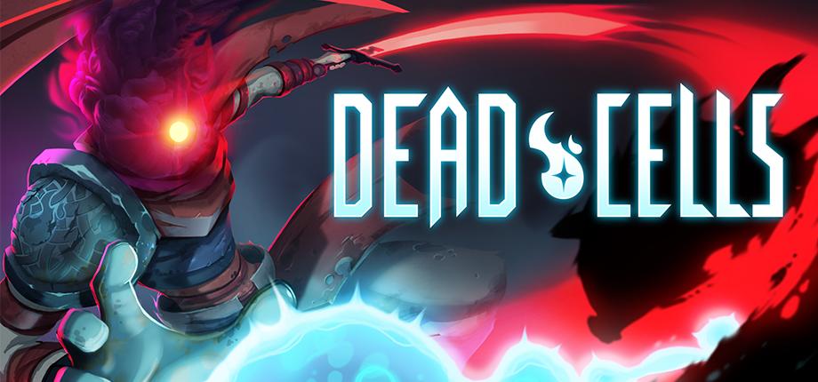Dead Cells 04 HD