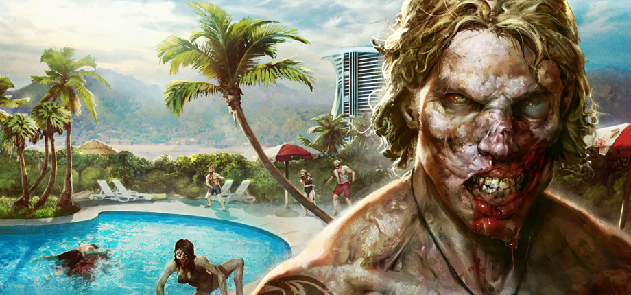Dead Island Definitive 02 HD blurred
