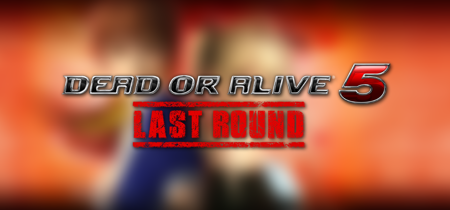 Dead or Alive 5 03 HD blurred