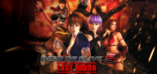 Dead or Alive 5 07 HD