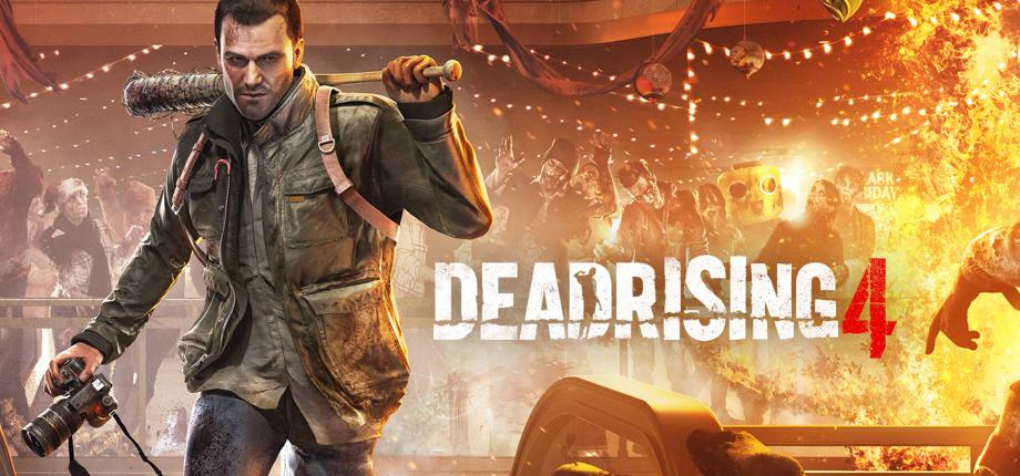 Dead Rising 4 06 HD