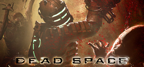Dead Space 01