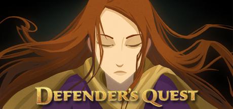 Defenders Quest 01