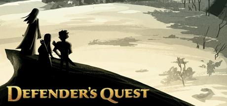 Defenders Quest 03