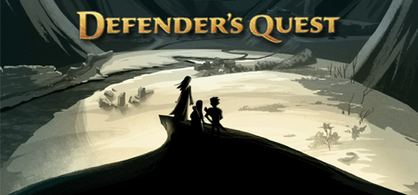 Defenders Quest 04