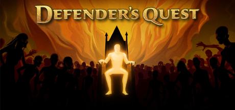 Defenders Quest 05