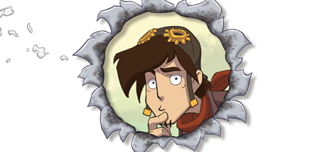 Deponia - The Complete Journey 03 textless