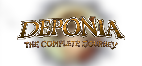 Deponia - The Complete Journey 04 blurred