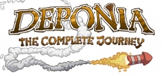 Deponia - The Complete Journey 01