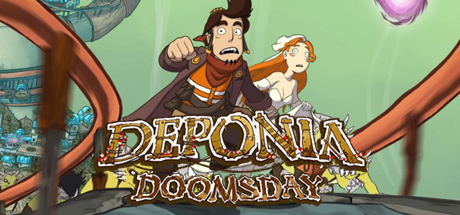 Deponia - Doomsday 05