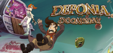 Deponia - Doomsday 01