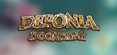 Deponia - Doomsday 04 blurred