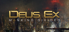 Deus Ex Mankind Divided 10