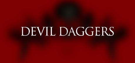 Devil Daggers 03 blurred