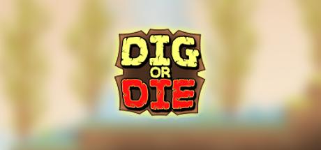 Dig or Die 07 blurred