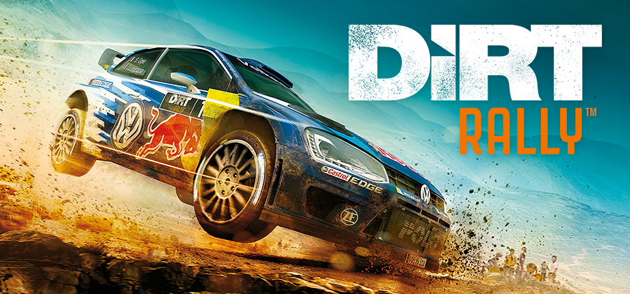 Dirty Rally 04 HD