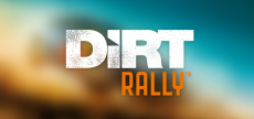 Dirty Rally 03 HD blurred