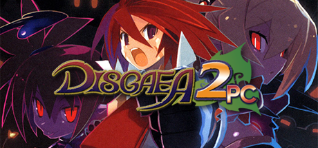 Disgaea 2 PC 10