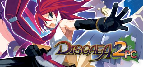 Disgaea 2 PC 12