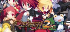 Disgaea 2 PC 01 HD