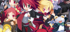 Disgaea 2 PC 02 HD textless
