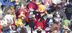 Disgaea 2 PC 04 HD textless