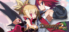 Disgaea 2 PC 05 HD