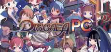 Disgaea PC 05