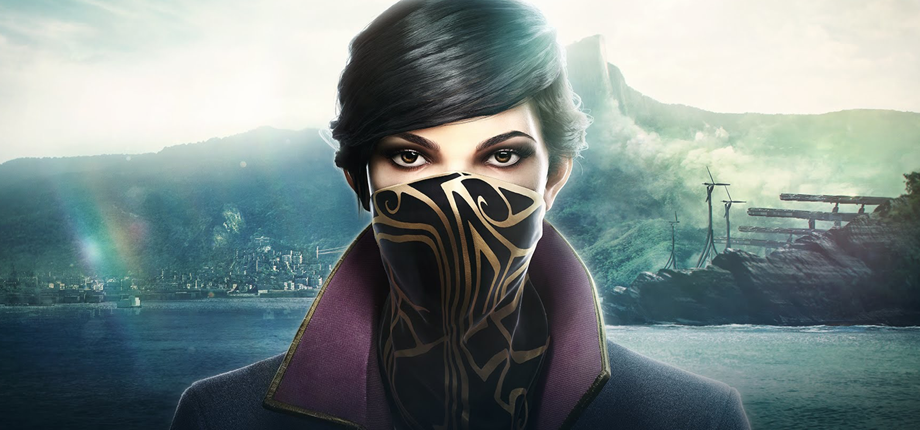 Dishonored 2 08 HD textless