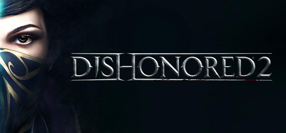 Dishonored 2 12 HD