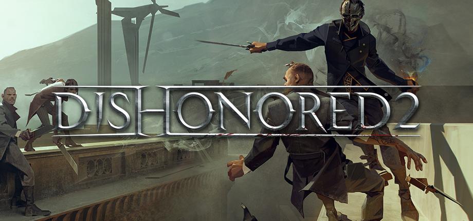 Dishonored 2 14 HD
