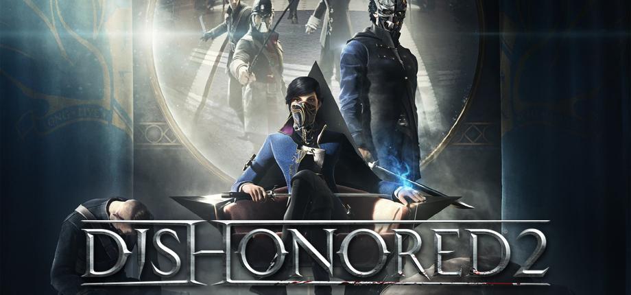 Dishonored 2 16 HD